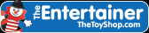 Entertainer Logo