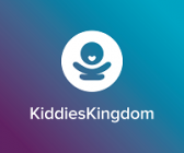 Kiddies Kingdom Logo